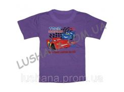 Детская футболка Принт на рост 128-134 см