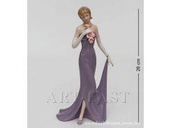 """CMS - 20/36 Статуэтка """"Дама в вечернем платье"""" (Pavone)"""