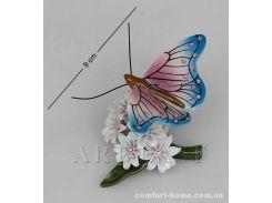 "CMS - 35/ 2 Композиция ""Бабочка на цветах"" (Pavone)"