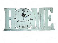 Часы настольные, настенные HOME H1803