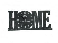 Часы настольные, настенные HOME H1802