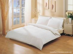 Постельное белье Сатин белый - Собери комплект