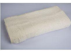 Полотенце Tac - Bamboo Mascon крем 70*140