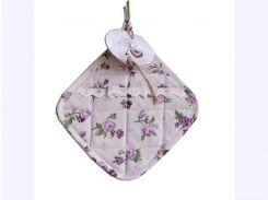 Прихватка Прованс Lilac Rose 20х20 см