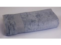 Полотенце Tac - Bamboo Mascon серый 70*140
