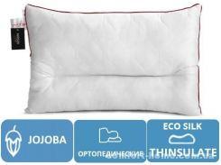 Подушка ортопедическая Deluxe Eco Jojo №182 (СРЕДНЯЯ)