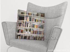 ФотоПодушка Книги, арт. 10 001144
