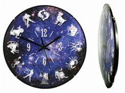 Настенные часы Монтрэ - Зодиак