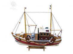 Корабль Sea Club, 46x15x39 см (5160.V)