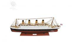 Корабль Sea Club, L-80/h-29 см (5164.V)