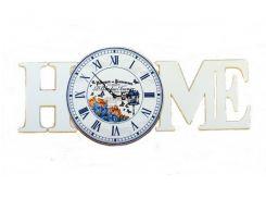 Часы настенные BIRDS home