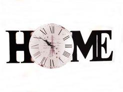 Часы настенные ЭЙФЕЛЕВА БАШНЯ home