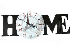 Часы настенные ПАРИЖ home