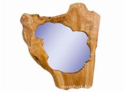 Зеркало Деревянная Рамка Фигурная p10101-03