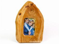Фоторамка Деревянная Фигурная p10301-13