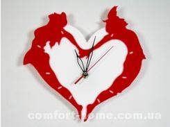 Настенные часы Вьерронд Любовь