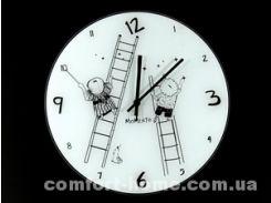Настенные часы Вьерронд Лестницы в Небо