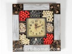 Настенные часы ДомАрт Винтажный Орте
