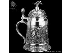 Кружка для пива «Freischuetz» Artina SKS, h-20cм, 400мл (11362a)