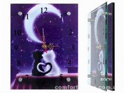 Настенные часы Монтрэ - Ночные Романтики
