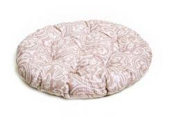 Подушка на стул Прованс Фреска  круглая 40 см диаметр