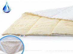 Наматрасник Carmela Waterproof Cotton 426 непромокаемый с резинкой по углам