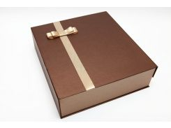 Элитная подарочная коробка для Родословной книги