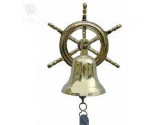 Рында Штурвал Sea Club, d-7,5 см (1511.V)