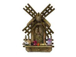 Ключница Ветряная мельница арт 14510