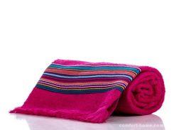 Махровое полотенце Marca Marco Class fuchsia