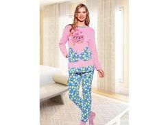 Домашняя одежда Lady Lingerie - Набор 15685 L Код  15056