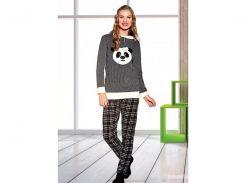 Домашняя одежда Lady Lingerie - Набор 15690 L Код  15060