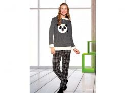 Домашняя одежда Lady Lingerie - Набор 15690 XL Код  15059
