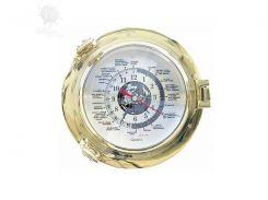 Часы Sea Club, d-22 см (1241.V)