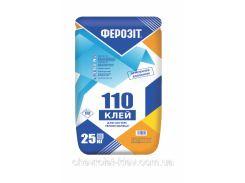 Ферозит 110 клей для теплоизоляции универсальный