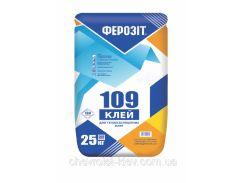 Ферозит 109 клей для пенопласта и минеральной ваты.