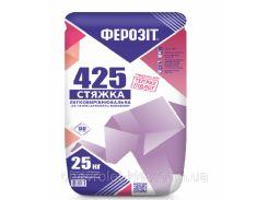 Ферозит 425 смесь для стяжки легковыравнивающаяся (30-70 мм)
