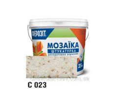 Мозаичная Штукатурка Ферозит  С023 25 кг