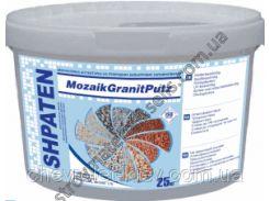 Кварцевая грунт-краска фасадная SHPATEN PUTZGRUND 14 кг