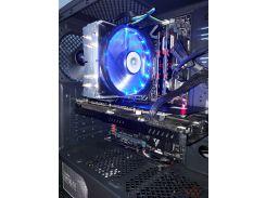 Компьютер i5 7640X- GTX 1070 8Gb -DDR4 16Gb- SSD 240Gb- 1Tb -700W