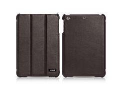 Чехол iCarer для iPad Mini/Mini2/Mini3 Ultra-thin Genuine Brown (RID794)