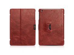 Чехол iCarer для iPad Mini/Mini2/Mini3 Vintage Red (RID796)