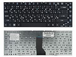 Клавиатура для ноутбука Acer Aspire 3830 4830 4755 ES1-511 ES1-411 ES1-431 E1-410 E1-422 V3-472, черная (PK130IO4C04)