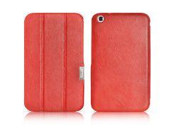Чехол iCarer для Samsung Galaxy Tab 3 8.0 (GT- P8200) Red (RS820001)