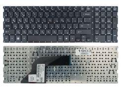 Клавиатура HP ProBook 4510S 4515S 4710S 4750S, черная без рамки, Прямой Enter (V101826AS1)