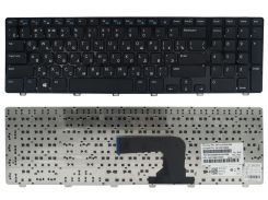 Клавиатура Dell Inspiron 17 3721 3737 17R-5721 5737, черная, Оригинал (0PF2JN)