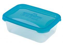 Контейнер для хранения в морозилке Heidrun Polar Frost 1,2л, 19,5*14,5*6,4см (HDR-1750)