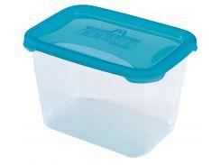 Контейнер для хранения в морозилке Heidrun Polar Frost 2,4л, 19,5*14,5*12,7см (HDR-1752)