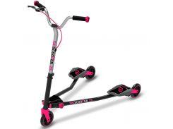SkiScooter Z5 (розовый), Smar Trike