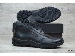 Мужские кожаные ботинки Columbia (Реплика)